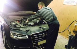 Заправка авто кондиционера в Минске, цены на заправку автомобильных кондиционеров - фото № 1