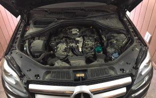 Замена топливного фильтра на дизеле и на бензиновом двигателе- фото № 2
