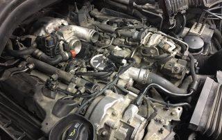 Замена топливного фильтра на дизеле и на бензиновом двигателе- фото № 3