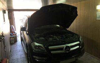 Замена топливного фильтра на дизеле и на бензиновом двигателе- фото № 5